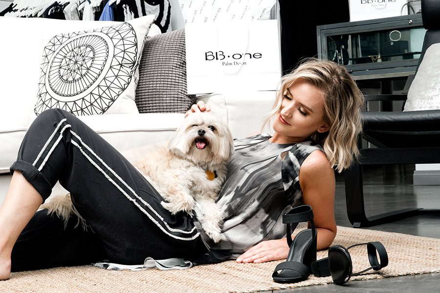 BB·one is a store which embodies women's fashion with ease, embraces a relaxed look, loves season less, effortless style!