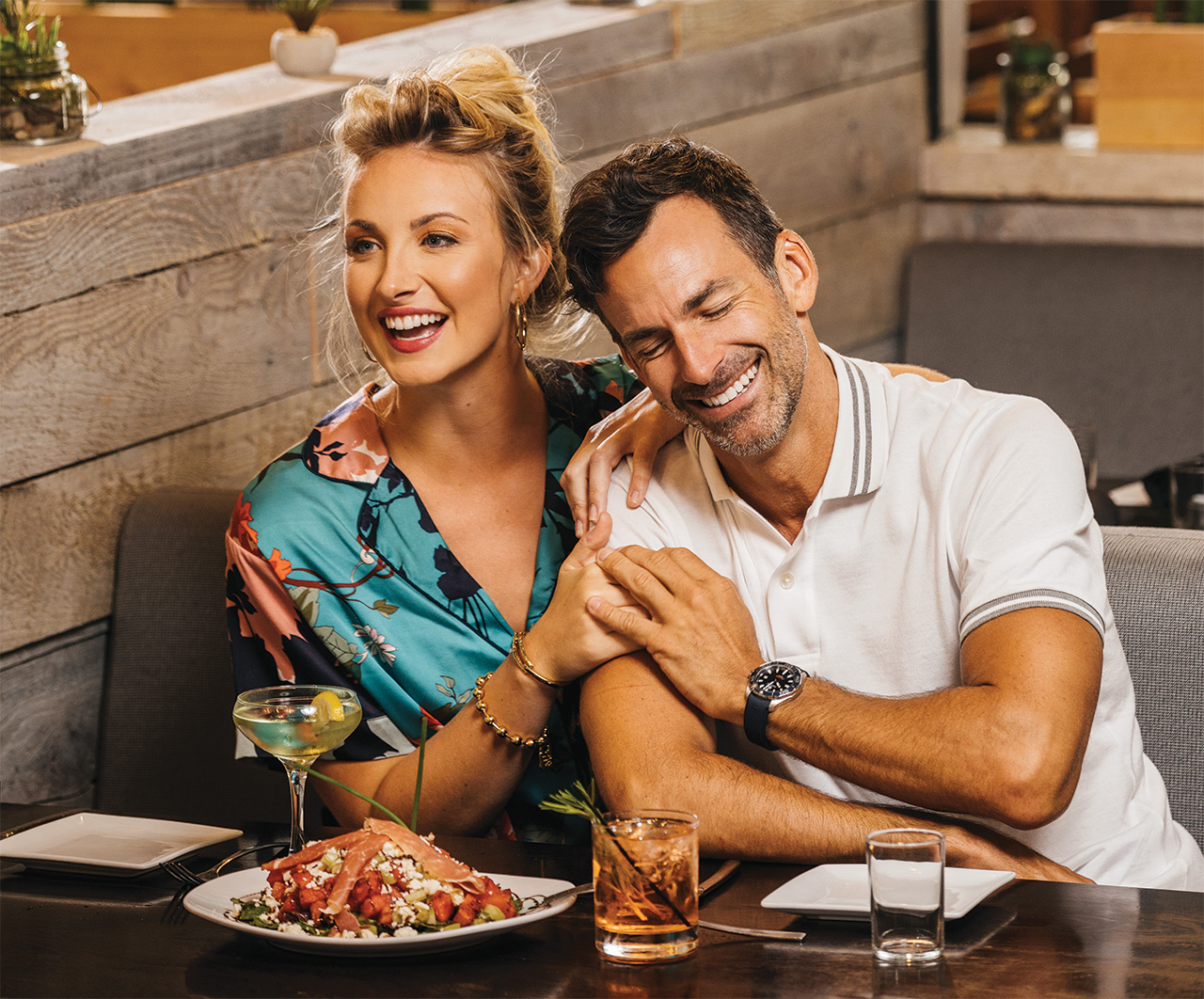 Palm Desert - El Paseo Restaurants and Dining