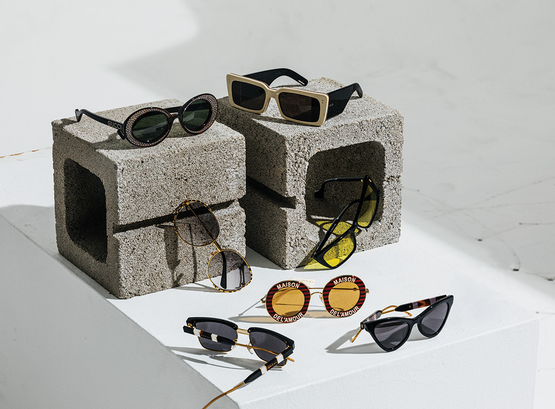 El Paseo Shopping - Eyewear