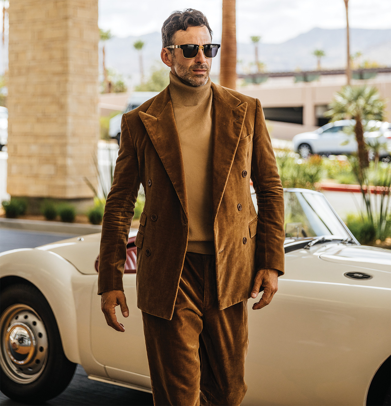 Palm Desert Men's Stores and Fashion
